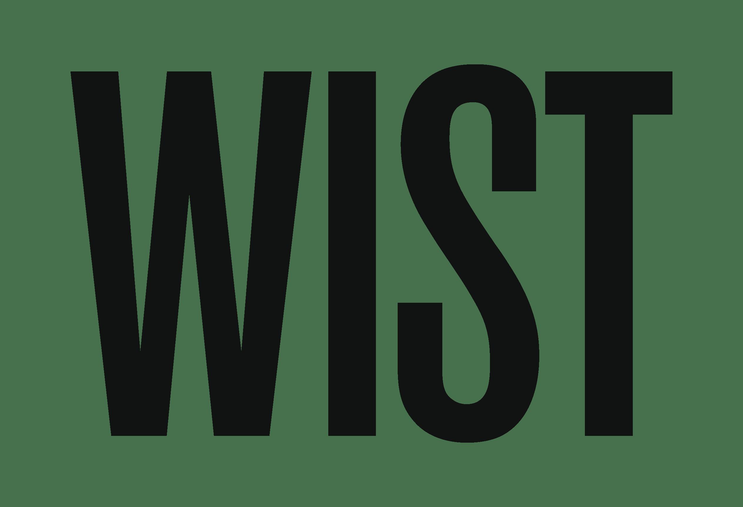 WIST OÖ Logo