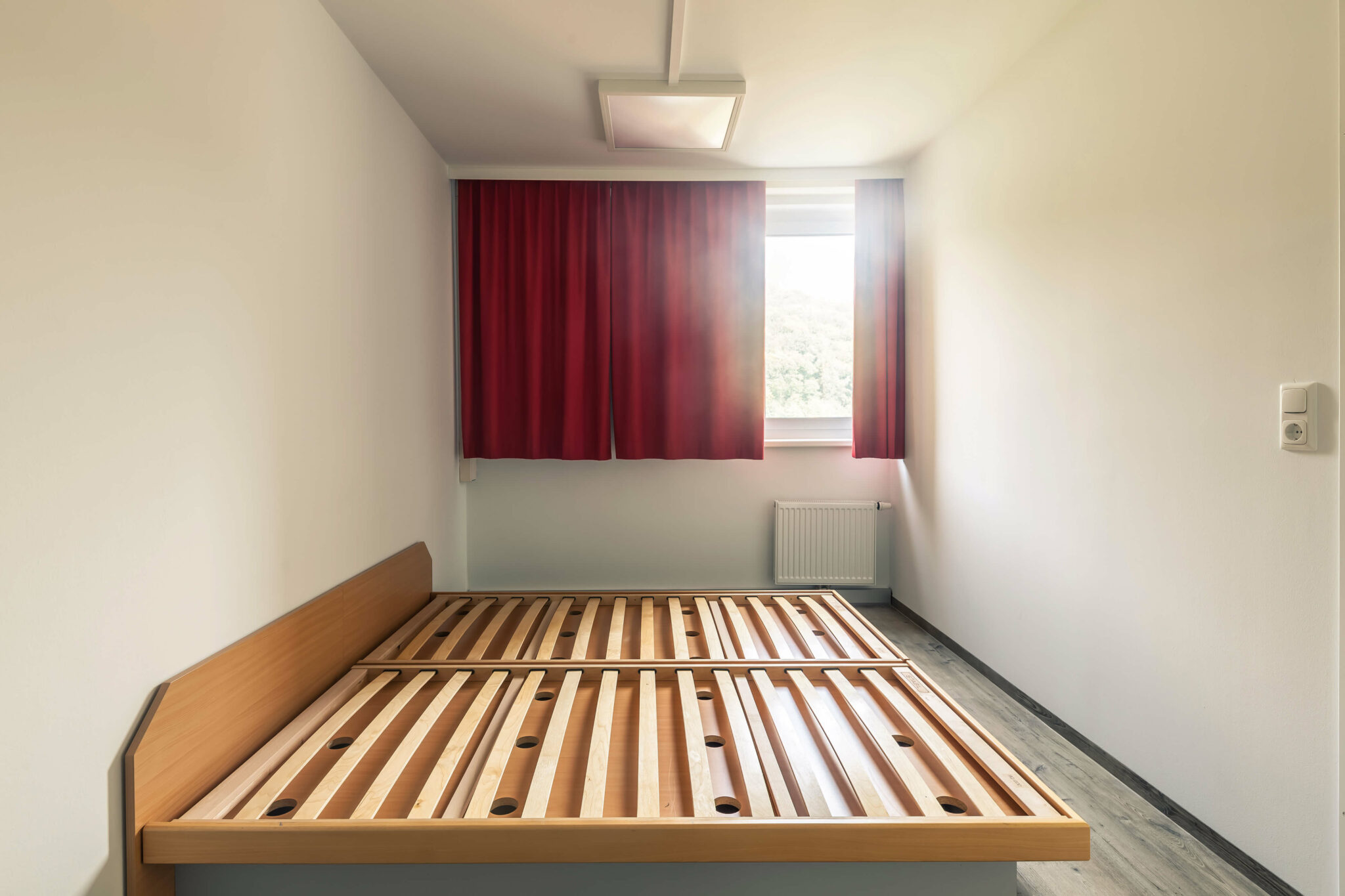 WIST_Wohnen_fuer_Studierende_2021_Barbara_Paarwohnung_Schlafzimmer