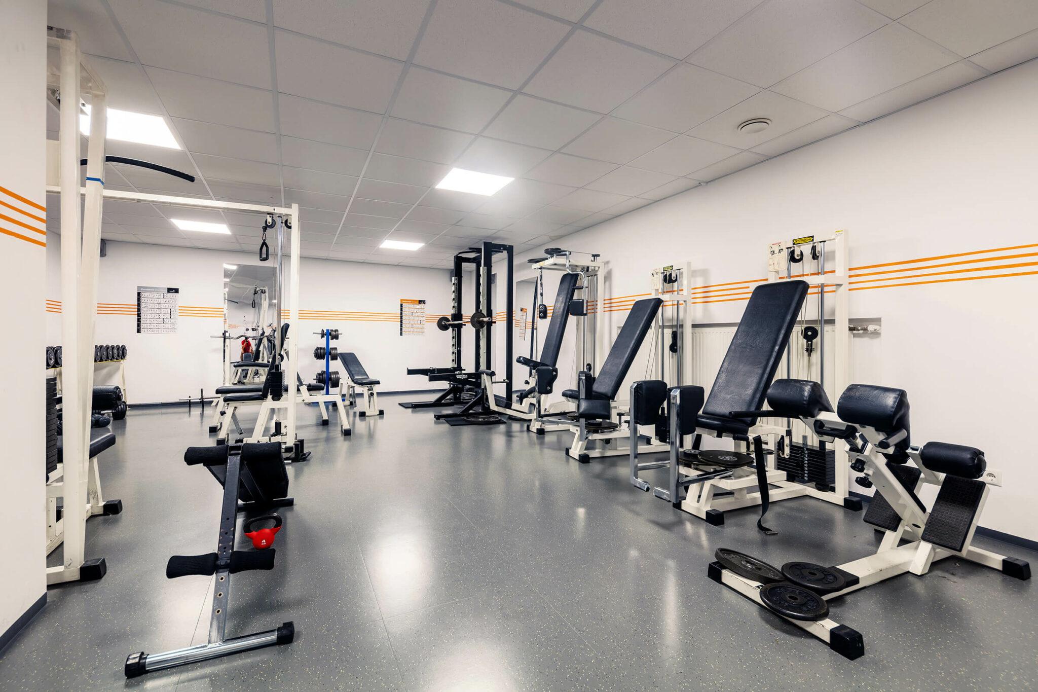 WIST_Wohnen_fuer_Studierende_2021_Franz_Fitnessraum